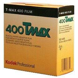 【送料無料】コダックコダックプロフェッショナル T-MAX400 TMY402 35mm×100ft [TMY402]