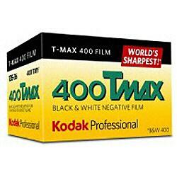 コダックプロフェッショナル T-MAX400 135-36枚撮り [TMY40013536]