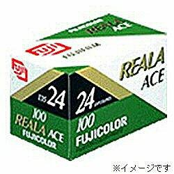 富士フイルムリアラACE 135 36枚 [ネガカラーフィルム]