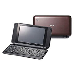 【送料無料】NECLifeTouch NOTE NA75W/1AC[WiFiモデル] LT-NA75W1AC (2011年春モデル) [LTNA7...