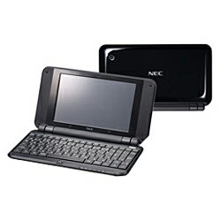【送料無料】NECLifeTouch NOTE NA70W/1A[WiFiモデル] LT-NA70W1A (2011年春モデル) [LTNA70W...