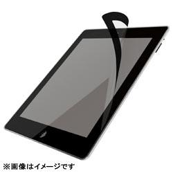 バッファローコクヨサプライiPad 2用 液晶保護フィルム イージーフィットタイプ (ブラック)...