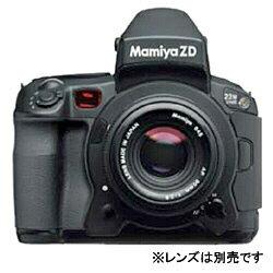 【送料無料】マミヤMamiya ZD 【ボディ(レンズ別売)】 [MAMIYAZD]