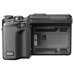 【送料無料】リコーGXR【ボディ】 [GXR]【ラッピング対象商品:カメラ】