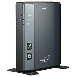 【送料無料】NEC無線LANルータ(n/b/g対応・親機単体)PA-WR8170N-HP [PAWR8170NHP] 【b_1122e】