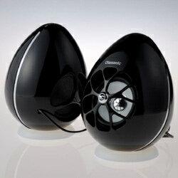 【送料無料】OlasonicPCスピーカー USBパワードプレミアムサウンド SUPER AUDIO FOR MAC&PC TW-S7B [TWS7B]