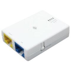 プラネックスコミュニケーションズ無線LANルータ(n/b/g対応・親機単体)MZK-RP150N