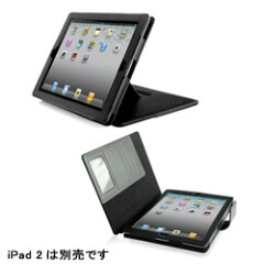 DEXIMiPad 2用 Vogue Folio Jacket with Multiple Viewing Angles DLA191 [DLA191]