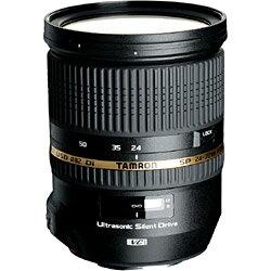 【送料無料】タムロンSP 24-70mm F/2.8 Di VC USD(キヤノン)Model A007 [A007E]