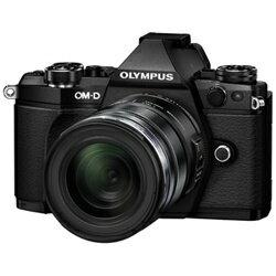 【2015年02月下旬発売】【送料無料】オリンパスOM-D E-M5 Mark II【12-50mm EZ レンズキット】...
