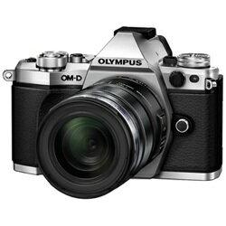 デジタル一眼レフ「OM-D E-M5 Mark II」