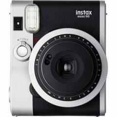 【2013年09月20日発売】【送料無料】富士フイルムインスタントカメラ instax mini 90 『チェキ...