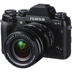 【送料無料】富士フイルムFUJIFILM X-T1【レンズキット/デジタル一眼】 [XT1レンズキット]