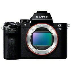 デジタル一眼レフカメラ「α7 II」