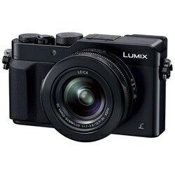 【2014年11月13日発売】【送料無料】パナソニックLUMIX DMC-LX100(ブラック) [DMCLX100K]