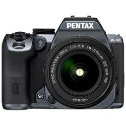デジタル一眼レフカメラ「PENTAX K-S2」