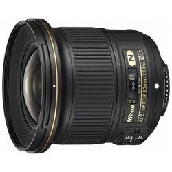 【2014年09月25日発売】【送料無料】ニコンAF-S NIKKOR 20mm f/1.8G ED [AFS20MMF1.8G]