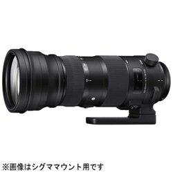 【2014年10月24日発売】【送料無料】シグマ150-600mm F5-6.3 DG OS HSM(ニコン) [150600F56.3DG...