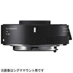 【2014年10月24日発売】【送料無料】シグマSIGMA TELE CONVERTER TC-1401(キヤノン) [TC1401]