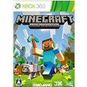 【2013年06月06日発売】マイクロソフトMinecraft: Xbox 360 Edition【Xbox360】 [G2W00006]