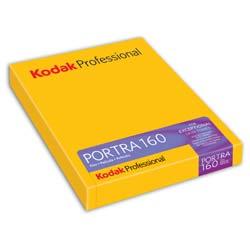 コダック【シートフィルム】コダック プロフェッショナル ポートラ 160 4×5(10枚入) [PORTR...