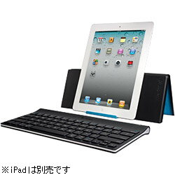 【送料無料】ロジクールTablet keyboard For iPad TK600