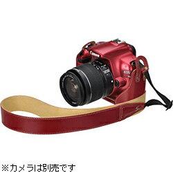 【送料無料】ハクバピクスギア 本革ボディケースセット【Canon EOS Kiss X50/X4/X3 専用】(レ...