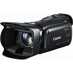 【送料無料】キヤノンSD対応 32GBメモリー内蔵 フルハイビジョンビデオカメラ iVIS HF G20 [I...