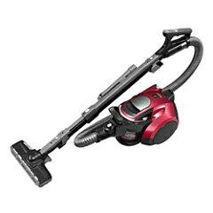 【送料無料】シャープ【自走式ブラシ搭載】 サイクロン式掃除機 EC-PX210-R レッド系 [ECPX210R]