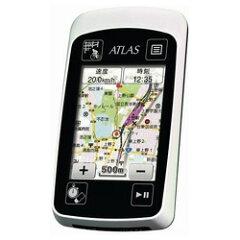 【送料無料】ユピテル自転車用GPSナビゲーション ATLAS ASG-CM13 [ASGCM13]