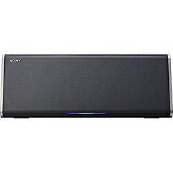 【送料無料】ソニーワイヤレススピーカーシステム SRS-BTX500 [SRSBTX500BC]