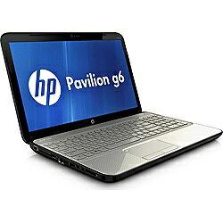 【送料無料】HPHP Pavilion g6-2317TU D4B37PA-AAAA (2013年モデル・リネンホワイト) [D4B37PAAAAA]
