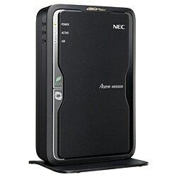 【あす楽対象】【送料無料】NEC無線LANルータ(n/b/g対応・親機単体)PA-WR9300N-HP [PAWR9300NHP]
