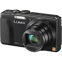 コンパクトデジカメ「LUMIX DMC-TZ40」
