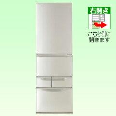 【送料無料】東芝《基本設置料金セット》5ドア冷蔵庫 「VEGETAシリーズ」(426L) GR-F43N ブライ...