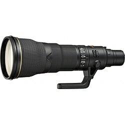【2013年05月31日発売】【送料無料】ニコンAF-S NIKKOR 800mm f/5.6E FL ED VR [AFSVR800mmF5.6]