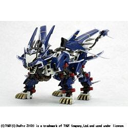 【送料無料】コトブキヤプラスチックキット 1/72 ゾイド RZ-041 ライガーゼロ イエーガー