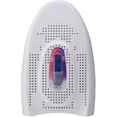 広電リピート式脱臭乾燥器 「乾爽キーパー」(マルチタイプ) KGJ-106W ホワイト [KGJ106W]