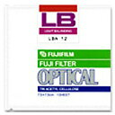 富士フイルム色温度変換フィルター LBA-12 7.5×7.5 [LBA127.5X7.5]