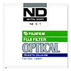富士フイルム光量調節用フィルター ND 4.0 7.5×7.5 [ND4.07.5X7.5]