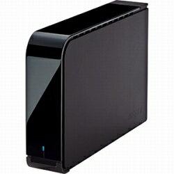 【あす楽対象】【送料無料】バッファロー【Windows8対応】外付HDD [USB3.0・2TB] ドライブス...