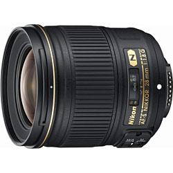 【送料無料】ニコンAF-S NIKKOR 28mm f/1.8G [AFS281.8G]