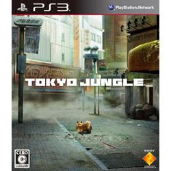 【2012年06月07日発売】【送料無料】ソニーコンピュータTOKYO JUNGLE【PS3】 [BCJS30069]