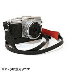 【送料無料】ゼレンポルカメラケース オリンパス E-P3用(ブラック) [オリンパスEP3ヨウカメ...