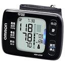 【送料無料】オムロン手首式自動血圧計HEM-6310F [HEM6310F]