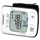 【送料無料】オムロン手首式自動血圧計HEM-6300F [HEM6300F]
