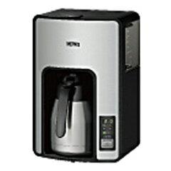 【送料無料】サーモスコーヒーメーカー(0.1L) ECH-1000-CSクリアステンレス[ECH1000CS];