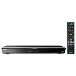 【送料無料】ソニー500GB HDD内蔵 ブルーレイレコーダー BDZ-EW500 [BDZEW500]