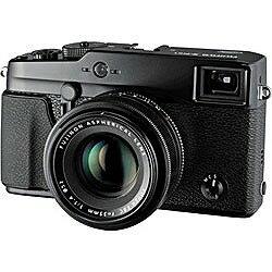 【送料無料】富士フイルムFUJIFILM X-Pro1【標準レンズキット/デジタル一眼】 [FUJIFILMXPro1]