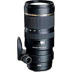 交換レンズ「70-200mm F/2.8 Di VC USD Model A009」